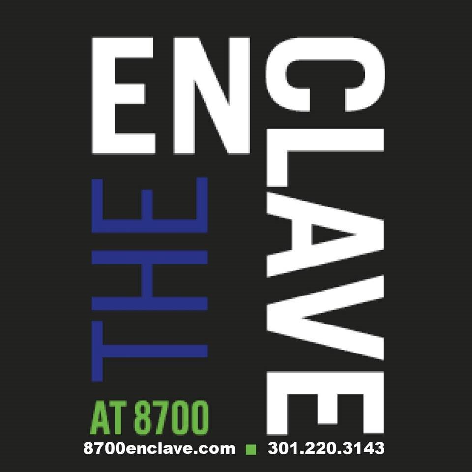 The Enclave at 8700 Property Logo 7